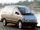 1994 Toyota Previa