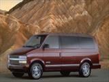 1995 Chevrolet Astro Passenger