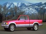 1995 Chevrolet S10 Extended Cab
