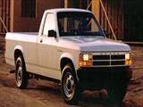 1995 Dodge Dakota Regular Cab