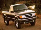1995 Ford Ranger Regular Cab