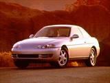 1995 Lexus SC