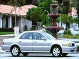 1995 Mitsubishi Diamante