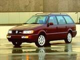 1995 Volkswagen Passat