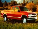 1996 Chevrolet 1500 Extended Cab