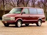 1996 Chevrolet Astro Passenger