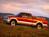 1996 Chevrolet S10 Extended Cab