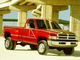 1996 Dodge Ram 3500 Regular Cab