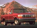 1996 Ford F150 Regular Cab