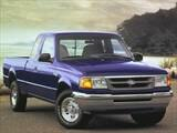 1996 Ford Ranger Super Cab