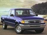 1996 Ford Ranger Super Cab