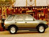 1996 Honda Passport