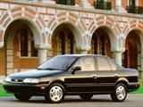 1996 Infiniti G