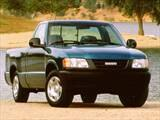 1996 Isuzu Hombre Regular Cab