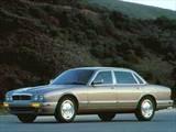 1996 Jaguar XJ Series