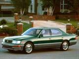 1996 Lexus LS