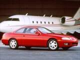 1996 Lexus SC