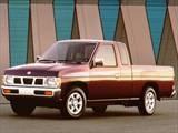 1996 Nissan King Cab