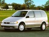 1996 Nissan Quest