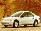 1996 Plymouth Breeze