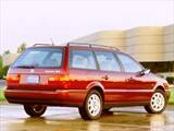 1996 Volkswagen Passat