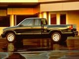 1997 Chevrolet S10 Extended Cab