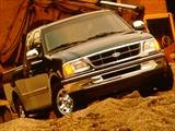 1997 Ford F250 Super Cab