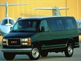 1997 GMC Savana 2500 Passenger