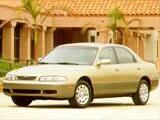 1997 Mazda 626