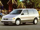 1997 Nissan Quest