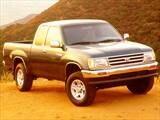 1997 Toyota T100 Xtracab
