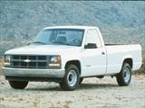 1998 Chevrolet 3500 Regular Cab