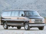 1998 Chevrolet Express 2500 Passenger