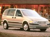 1998 Chevrolet Venture Passenger