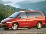 1998 Dodge Grand Caravan Passenger