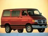 1998 Dodge Ram Wagon 2500