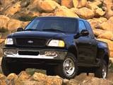 1998 Ford F150 Super Cab