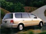 1998 Honda Odyssey