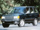 1998 Land Rover Range Rover Image
