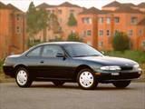 1998 Nissan 240SX