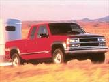 1999 Chevrolet 3500 Extended Cab