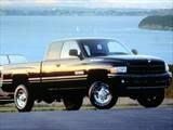 1999 Dodge Ram 3500 Quad Cab