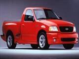 1999 Ford F150 Regular Cab