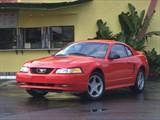 1999 Ford Mustang