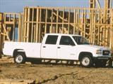 1999 GMC 3500 Crew Cab
