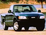 1999 Isuzu Hombre Regular Cab