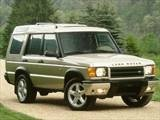 1999 Land Rover Discovery Series II