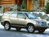 1999 Lexus RX