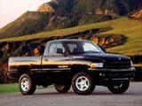 2000 Dodge Ram 3500 Regular Cab