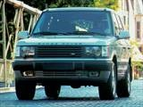 2000 Land Rover Range Rover Image